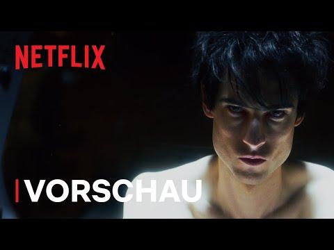 Sandman | Vorschau | Netflix