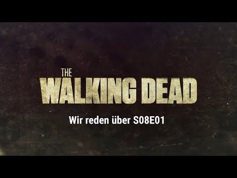 """Podcast: Wir reden über """"The Walking Dead"""" S08E01"""