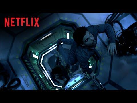 The Expanse | Offizieller Trailer | Netflix