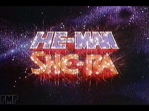 He-Man & She-Ra: A Christmas Special (1985)