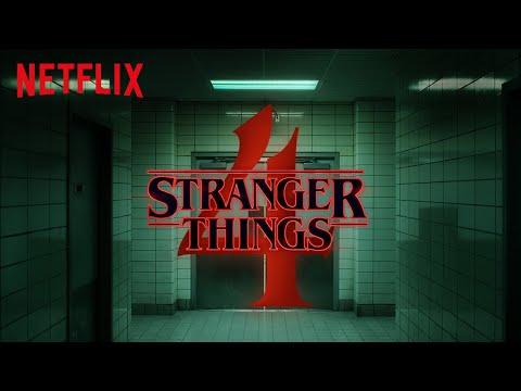 Stranger Things 4   Elfi, hörst du zu?   Netflix