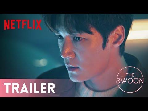 Rugal   Official Trailer   Netflix [ENG SUB]