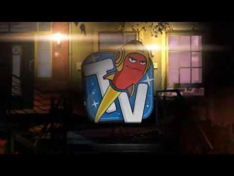 Rocket Beans TV - Alles muss. Nix kann.
