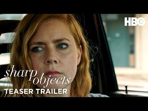 Sharp Objects (2018) Teaser Trailer   HBO