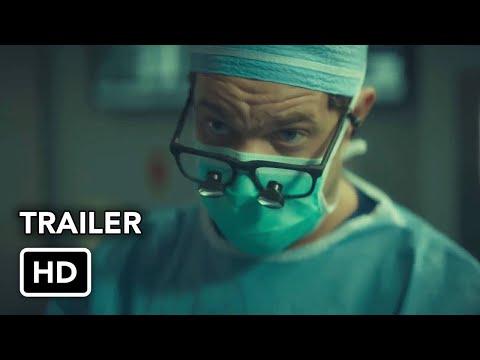 Dr. Death Trailer (HD) Joshua Jackson Peacock series