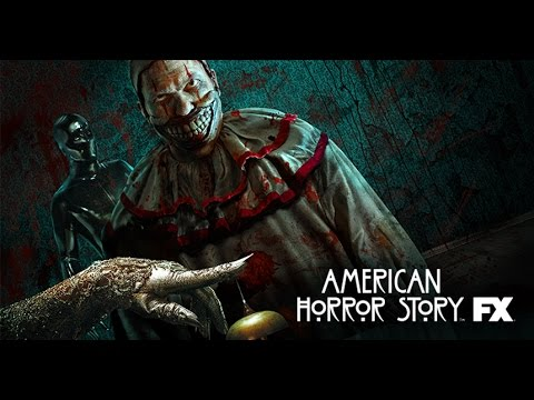 American Horror Story comes to Halloween Horror Nights 2016!