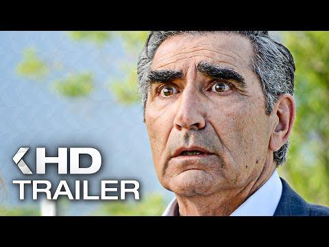 SCHITT'S CREEK Trailer German Deutsch (2021) Exklusiv