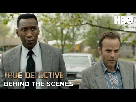 True Detective: True to the Times ft. Mahershala Ali - Behind the Scenes of Season 3 | HBO