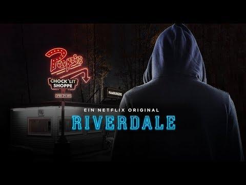 Riverdale | Offizieller Trailer | Netflix