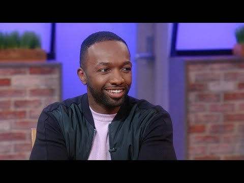 """Jamie Hector Hid Acting Career From His Family Until He Was On """"The Wire"""""""