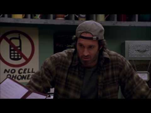 Gilmore Girls: Luke and Lorelai S1 E10: Forgiveness and Stuff