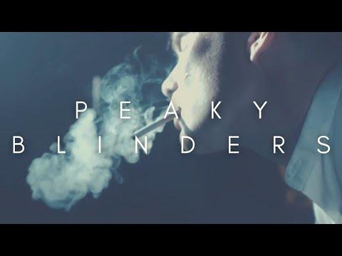 The Beauty Of Peaky Blinders