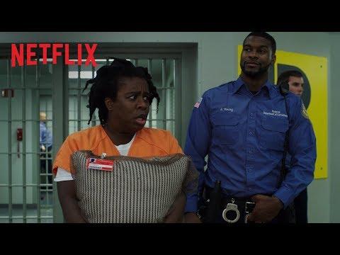 Orange is the New Black   Staffel 6 I Offizieller Trailer   Netflix