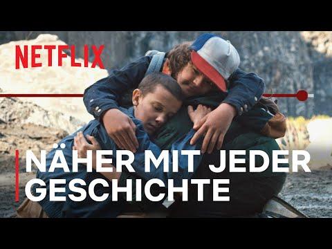 Näher mit jeder Geschichte | Netflix