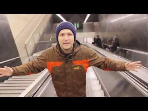Der Rolltreppentalk - Folge 5: Bumillo im Überangeboot
