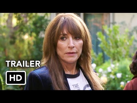 Rebel (ABC) Trailer HD - Katey Sagal series