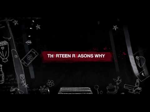 13 Reasons Why Intro