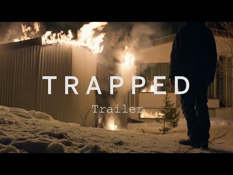 TRAPPED Trailer   Festival 2015