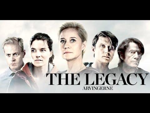 The Legacy - Season One trailer