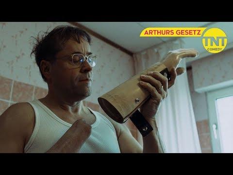 Arthurs Gesetz | Teaser | TNT Comedy