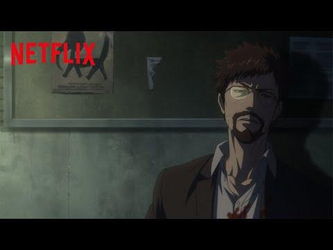 B: The Beginning | Official Trailer | Netflix