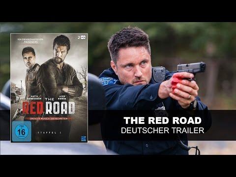 The Red Road (Deutscher Trailer) | Jason Momoa, Lisa Bonet, Tom Sizemore| HD | KSM