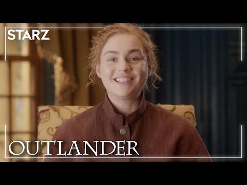 Outlander | Season 7 Announcement | STARZ