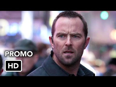"""Blindspot 1x16 Promo """"Any Wounded Thief"""" (HD)"""