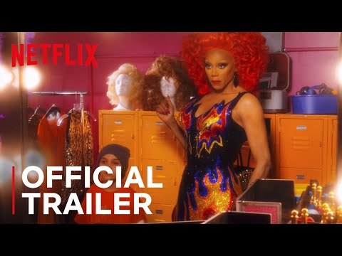AJ and the Queen | Official Trailer | Netflix