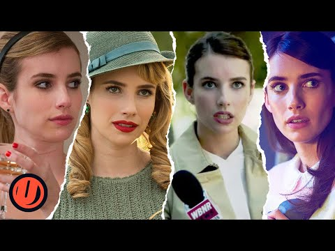 American Horror Story: The Best of Emma Roberts