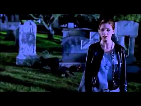 Buffy - Once More, with Feeling - Overture/Going Through the Motions