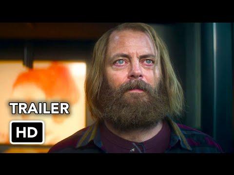 Devs (Hulu) Trailer HD - Nick Offerman, Sonoya Mizuno series
