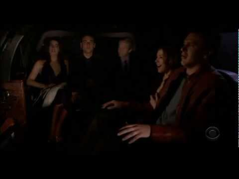 The limo party