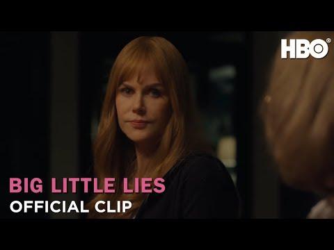 Big Little Lies: Scream (Season 2 Episode 1 Clip)   HBO