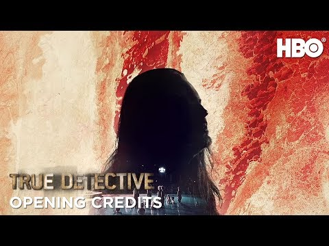 True Detective Season 2 Opening Credits | HBO