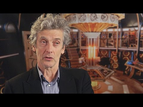 """Introduction to Episode One """"The Pilot""""   Series   10 Doctor Who"""
