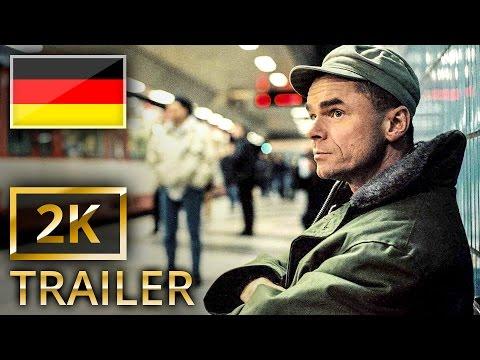 Domian - Interview mit dem Tod - Offizieller Trailer 1 [2K] [UHD] (Deutsch/German)