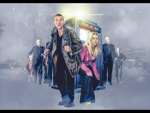 Doctor Who Series 1 Cinema Trailer