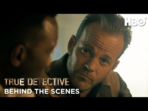 True Detective: The Big Never ft. Nic Pizzolatto - Behind the Scenes of Season 3 | HBO
