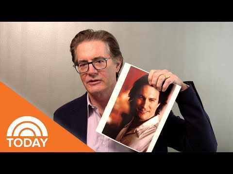 What Kyle MacLachlan Remembers About Working With The Other 'Sex And The City' Boyfriends | TODAY
