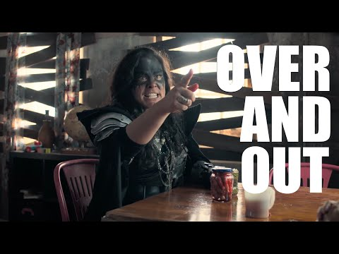 OVER AND OUT - Episode 4 (An Apocalyptic Parenting Series)