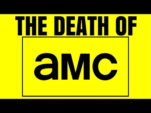The Rise and Fall of AMC (TV Channel)