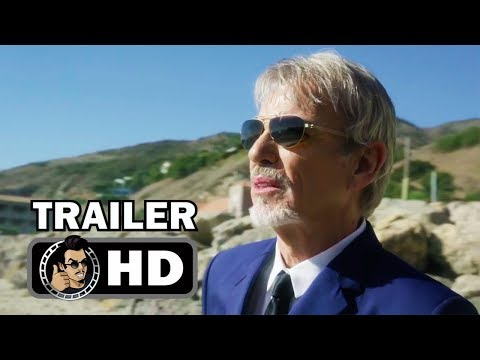 GOLIATH Season 2 Official Trailer (HD) Billy Bob Thornton Amazon Series
