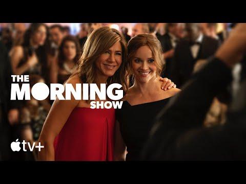 The Morning Show – Offizieller Trailer | AppleTV+