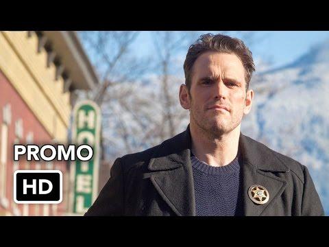 "Wayward Pines 1x07 Promo ""Betrayal"" (HD)"