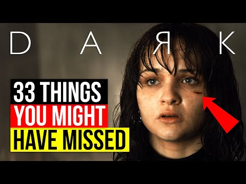 Dark Season 3   33 Things You Might Have Missed   Easter Eggs   Netflix