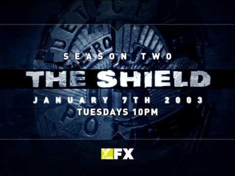 The Shield: First Season FX Featurette