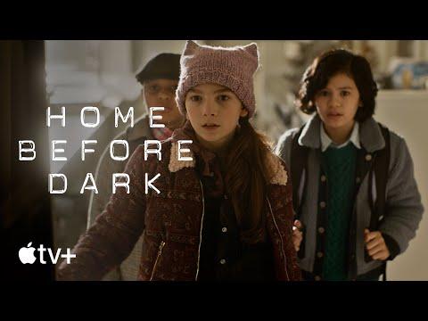 Home Before Dark — Behind the Scenes of Season 2 | Apple TV+