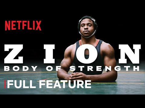 Zion   FULL FEATURE   Netflix