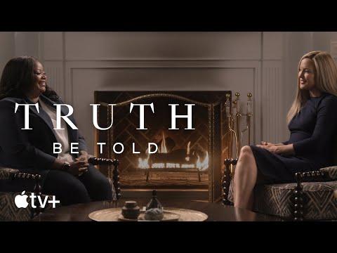 "Truth Be Told — ""In Conversation"" Season 2 Featurette   Apple TV+"